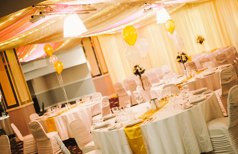 Wedding Venues In Blackpool