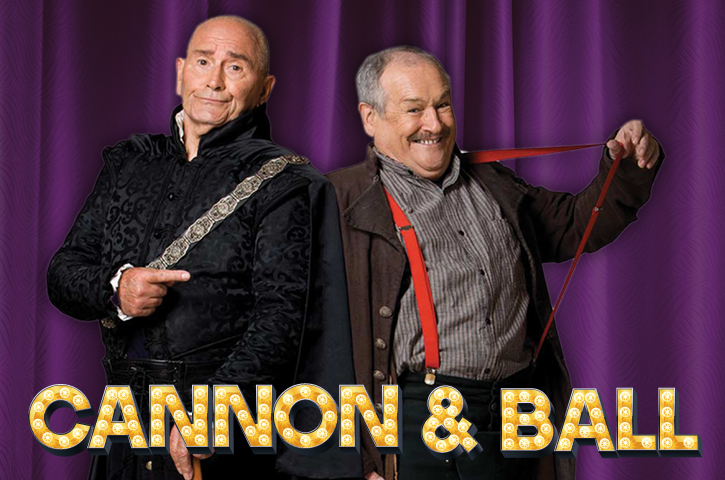 Cannon & Ball thumb