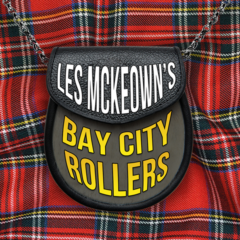 Les McKeown's Bay City Rollers thumb