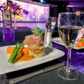 Dinner & Show at Viva Blackpool