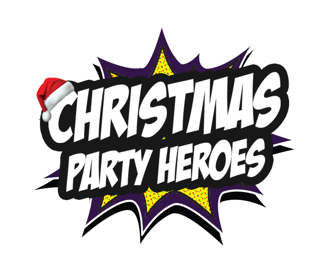 Christmas Party Heros