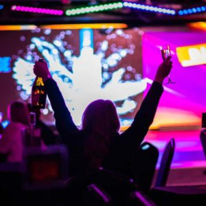 Enjoy a brilliant night out at Viva Blackpool!