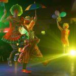 Viva Blackpool Clowns