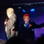 Viva Blackpool Performers