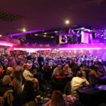 Packed Viva Blackpool