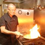 Viva Blackpool Chef