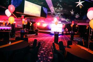 Viva Blackpool open setup