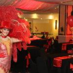 Viva Blackpool Showgirl