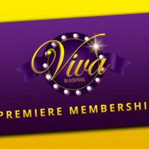 Premiere Memberships