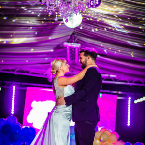 Weddings at Viva Blackpool