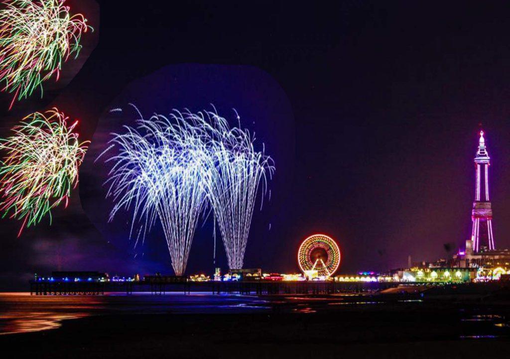 Blackpool Fireworks Championships