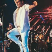 Everything Changes – The Take That Tribute Show