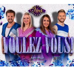 Viva Voulez Vous ABBA Show